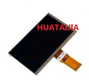 164* 97mm 50 pin Jaunu LCD displeja Matrica 7
