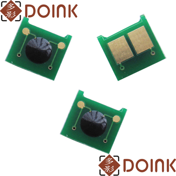 504A Saderīgu čipu CE250X CE251A CE252A CE253A chip For HP Color LaserJet CP3525 CM3530 3520 3525 ČIPU CE250 CHIP